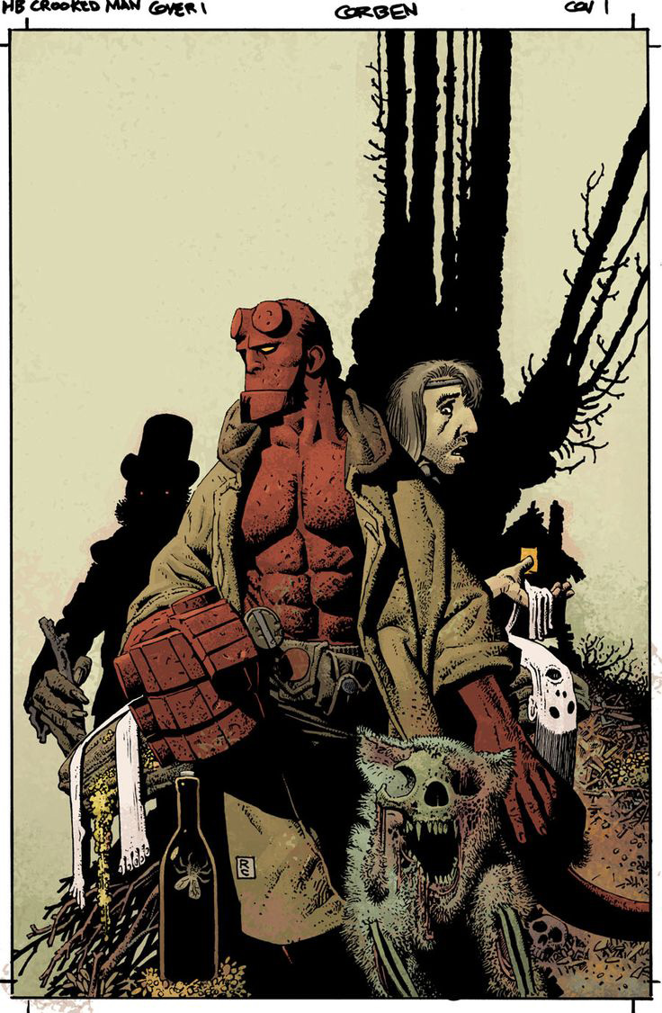 http://imgs.abduzeedo.com/files/interview/richard_corben/8.jpg
