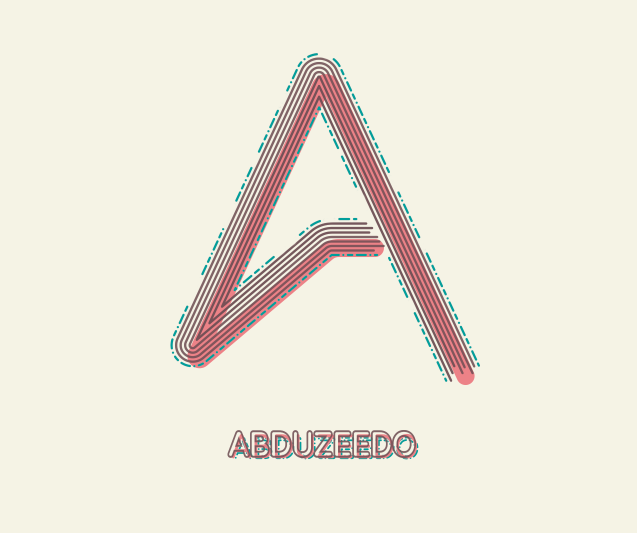 ABDZ 002 - Playing with Strokes