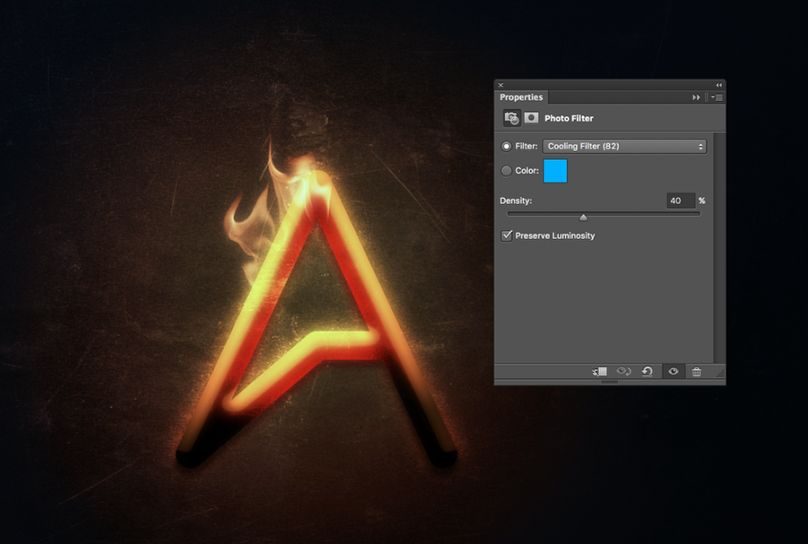 ABDZ 05 - Playing with Fire in Photoshop