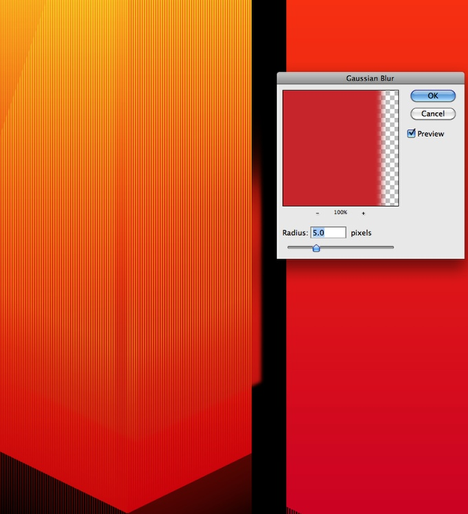 Adobe CS 5  Design Premium Box in Photoshop