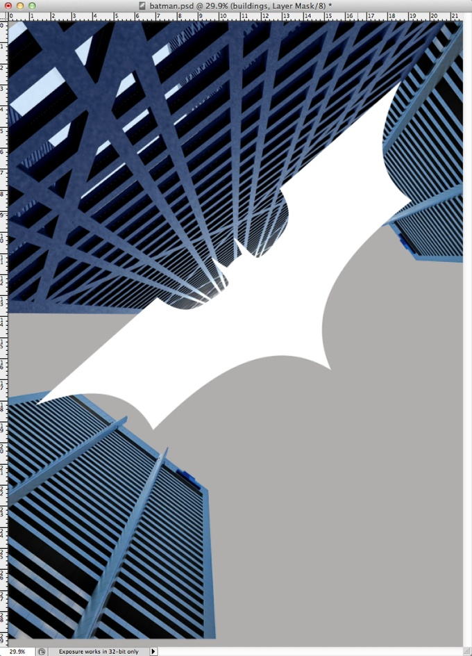 media 1312124872683 - Dark Knight Rises Poster in Photoshop