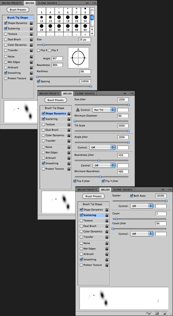 Foggy Window Effect in Photoshop