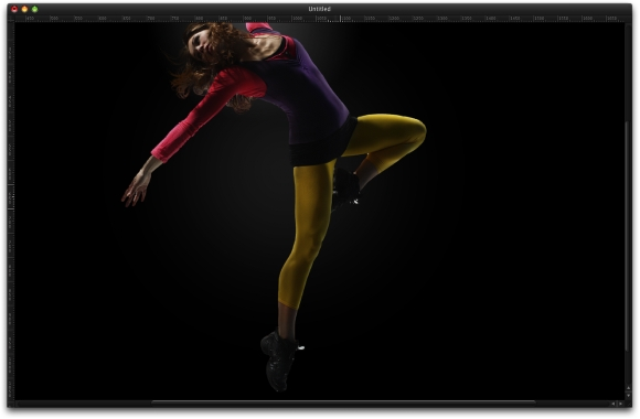 Girl in Tempo Tutorial - 1 Copy Pixelmator Giveway