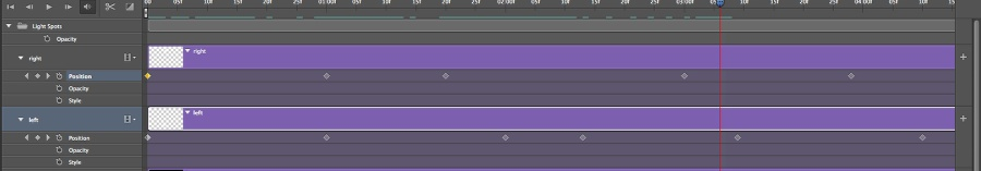 Playing with Timeline in Photoshop CS6