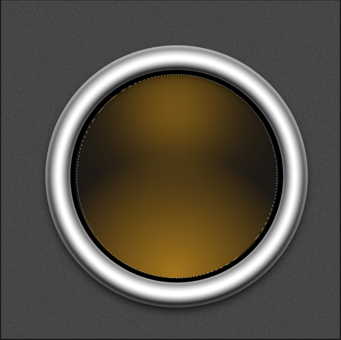 Radar Icon in Pixelmator