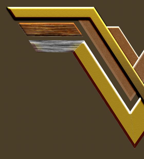 Create the Wonder Woman Logo in Photoshop - Photoshop Tutorials