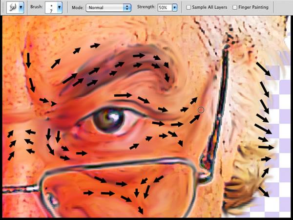 4 Dijital Çizim Efekti