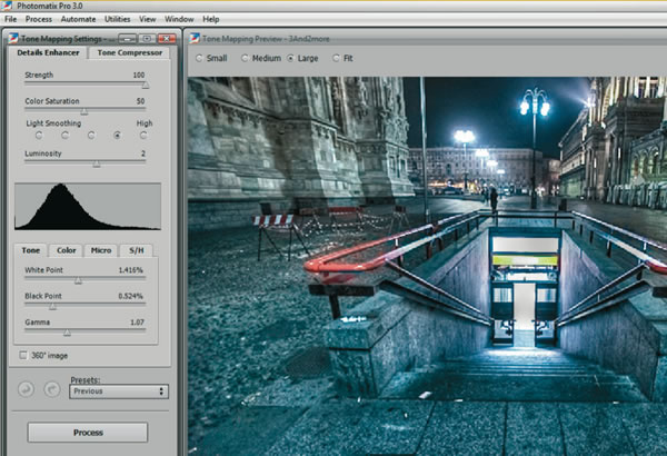 Reader Tutorial: Easy HDR Technique by Cristian Iancu