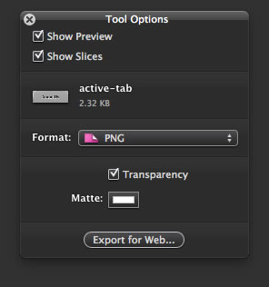 Basics of Slicing with Pixelmator