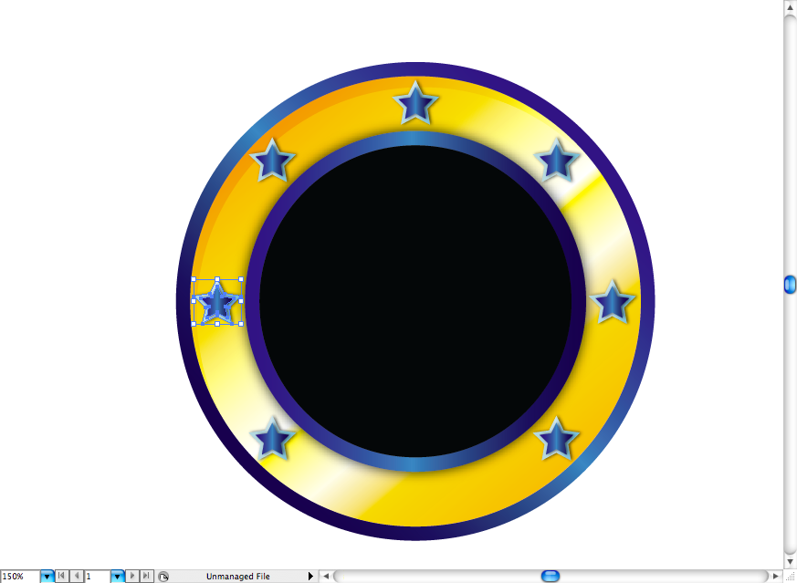 Sonic Ring Transparent Png