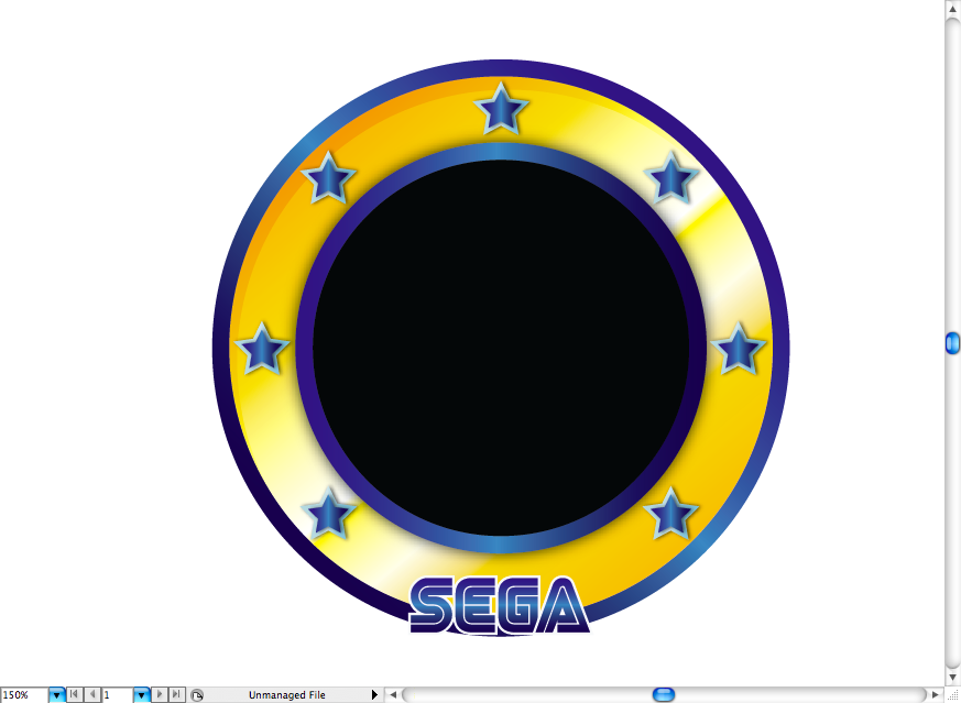 how to create sega id