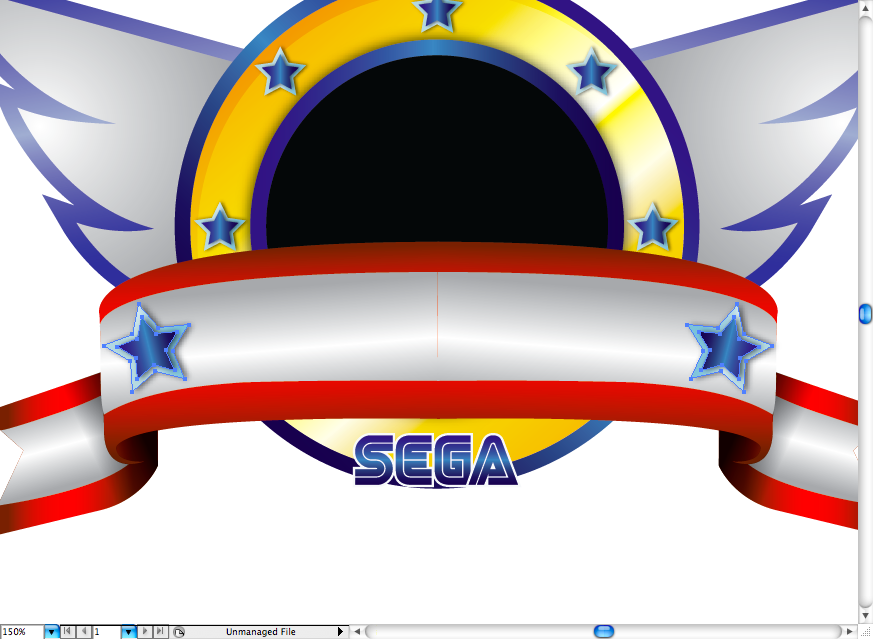 Sonic Ring Re