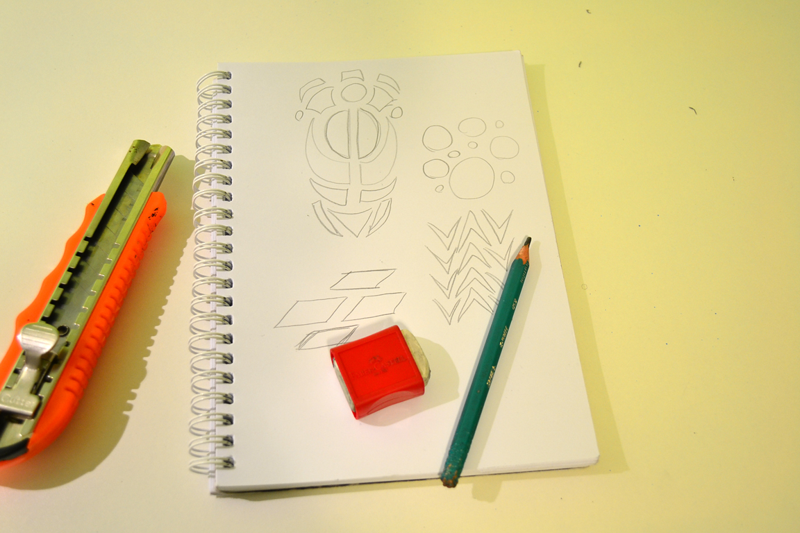 Tips and Tricks on Creating Stencils