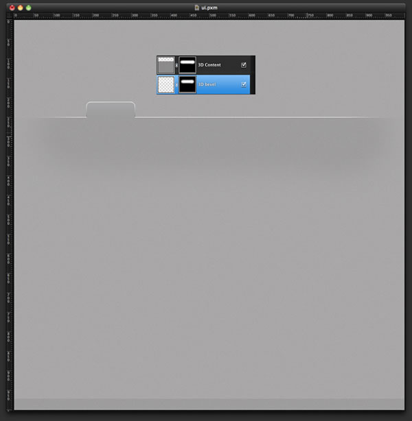 UI Tips in Pixelmator