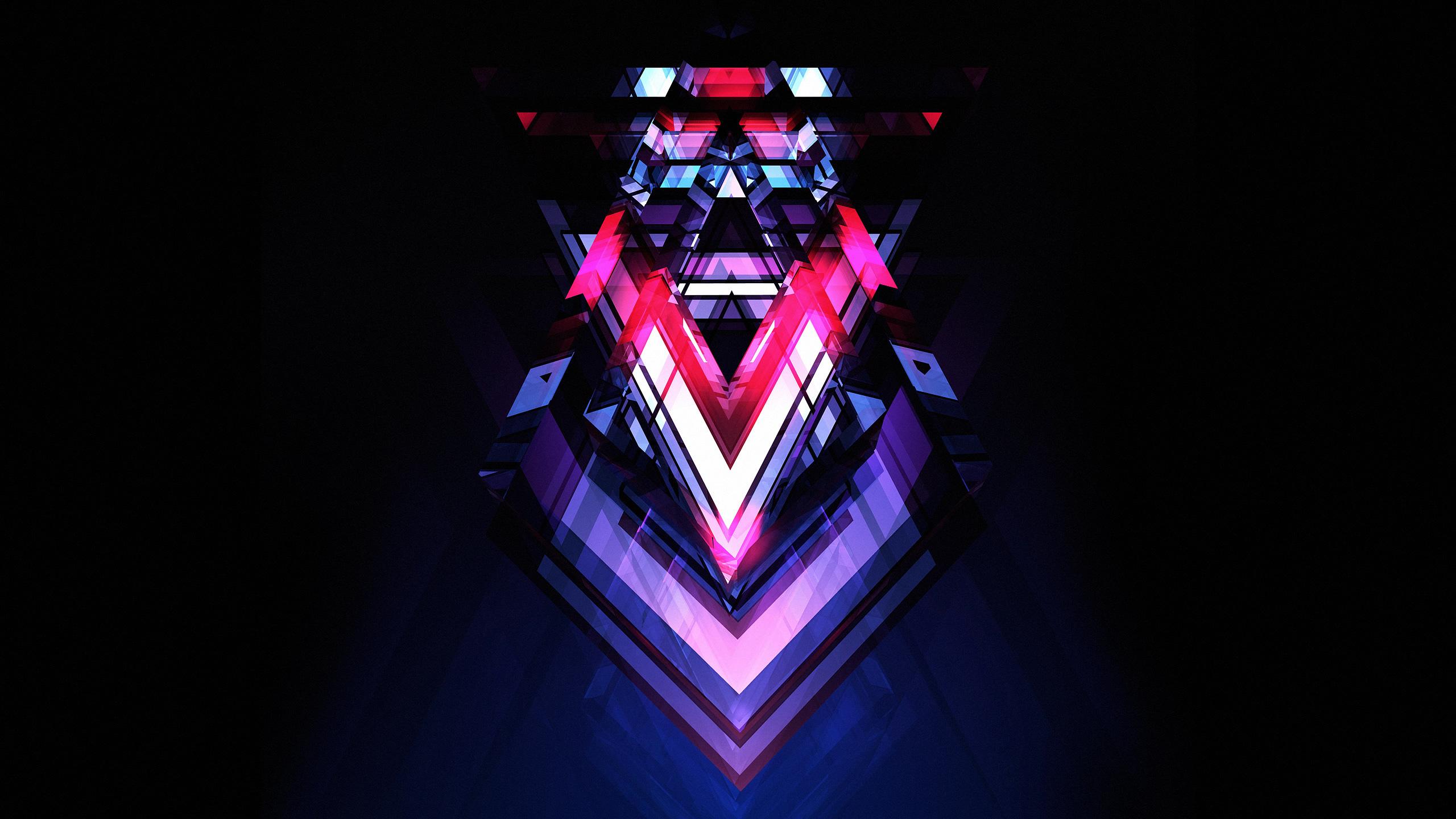 Wallpaper of the Week - Meta II by Justin Maller