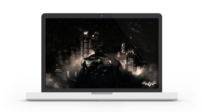 Abduzeedo's wallpaper of the week by Mueez Khurshid