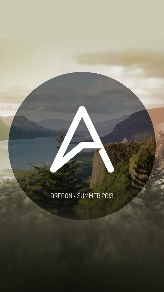Abduzeedos IPhone Wallpaper Of The Week Oregon 2013