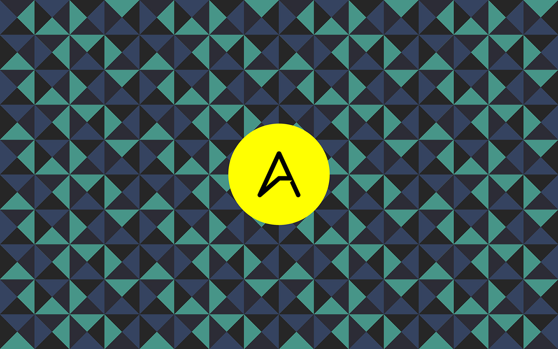 Wallpaper of the week geometric for Geometric wallpaper