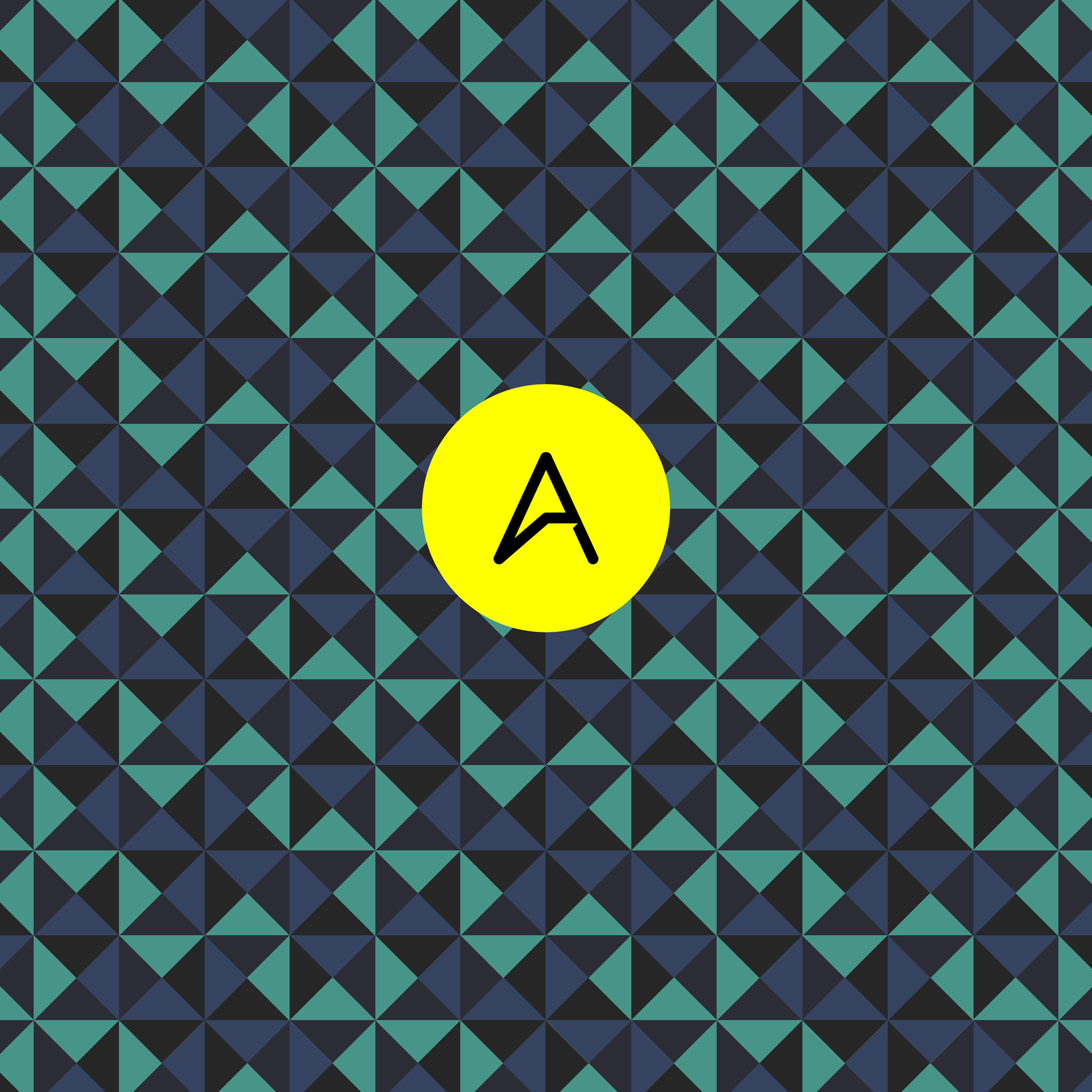 Wallpaper of the Week - Geometric