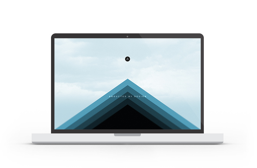 Abduzeedo's wallpaper of the week by Abduzeedo