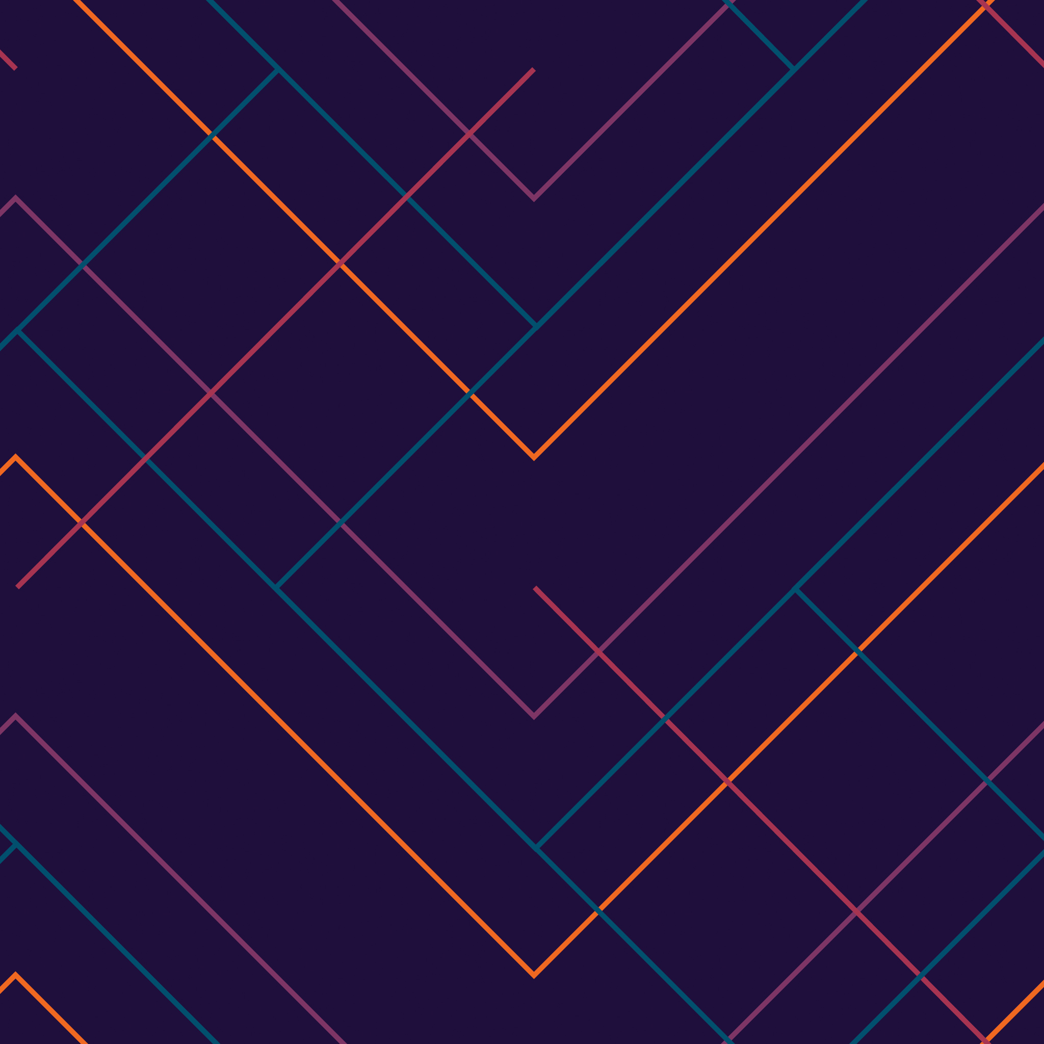 Wallpaper of the Week by Percolate
