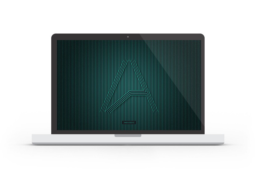 Abduzeedo's wallpaper of the week by ABDZ