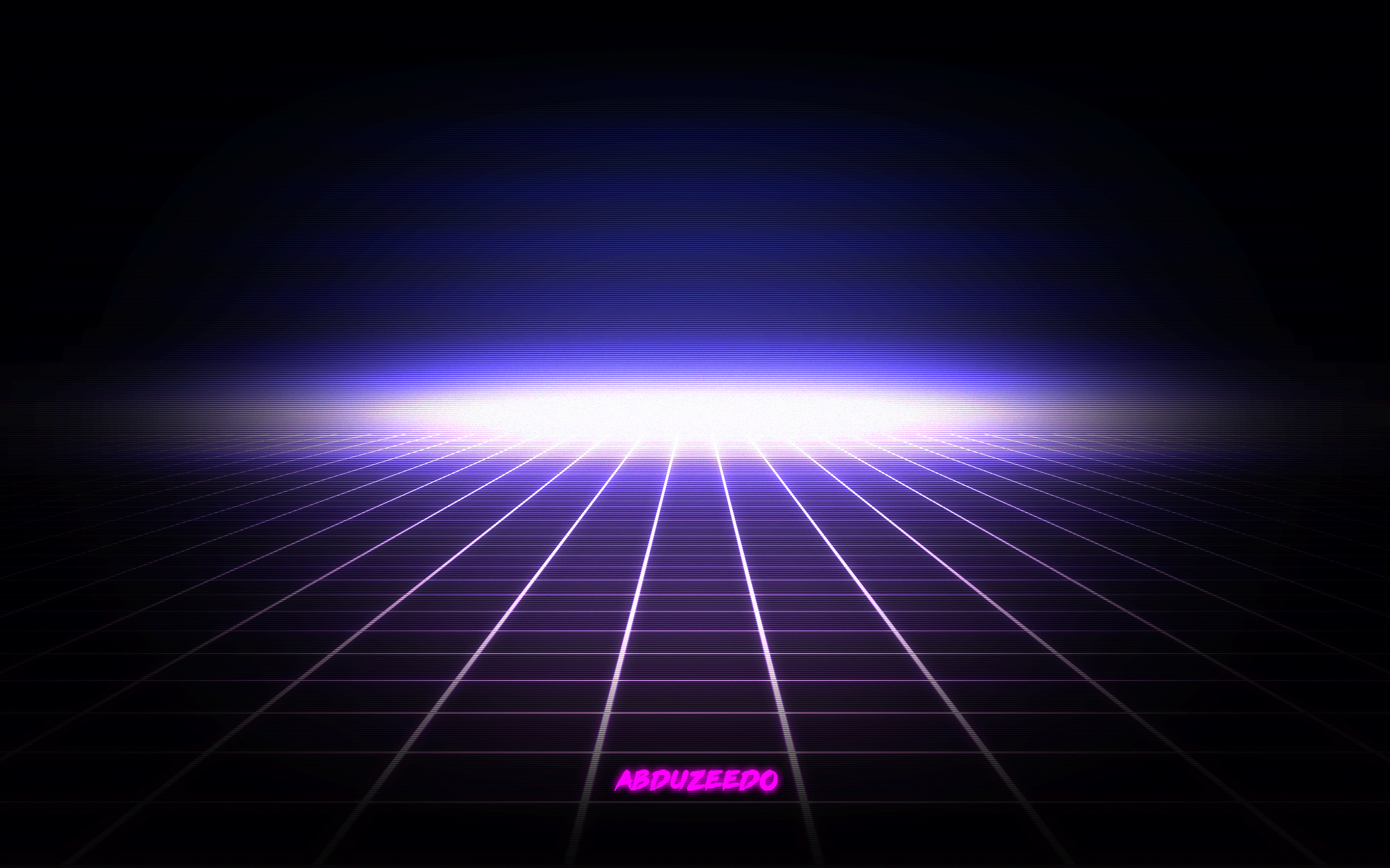 Wallpaper of the Week - 80s